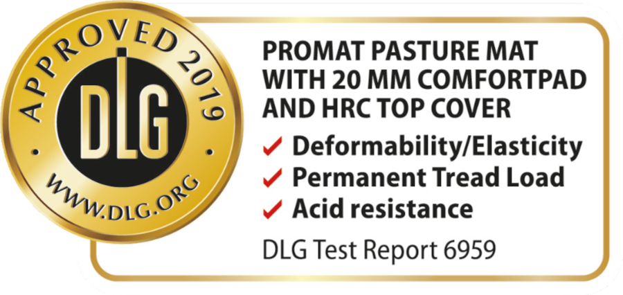 DLG Test Report 6959
