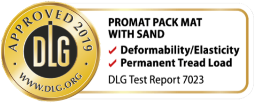 DLG Test Report 7023