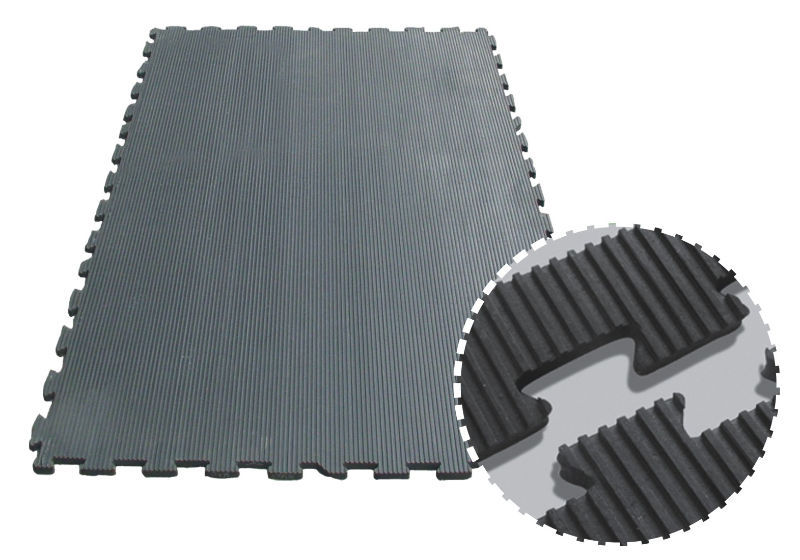Interlocking Mat